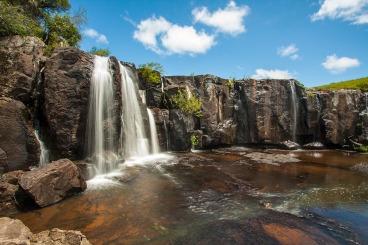 Cachoeira Princesa dos Campos - Jaquirana, RS